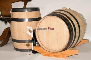 Sherry barrel 100-40 l